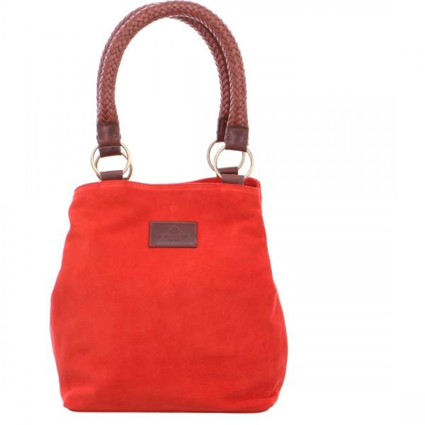 Tasche Siesta Bag rot