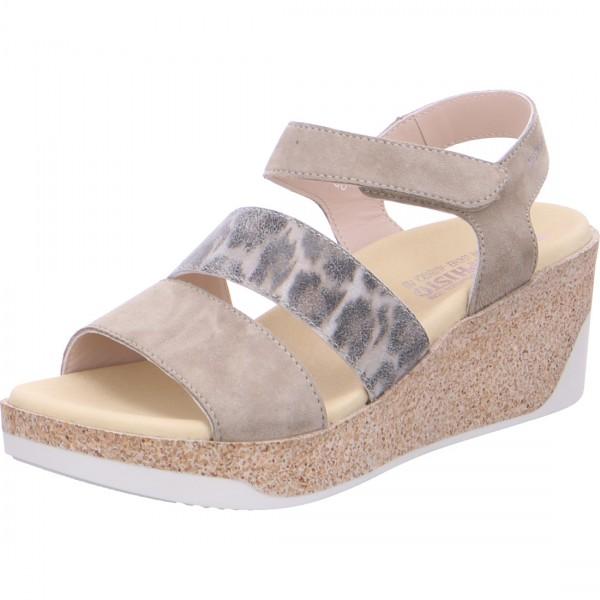Mephisto sandal Gianna camel