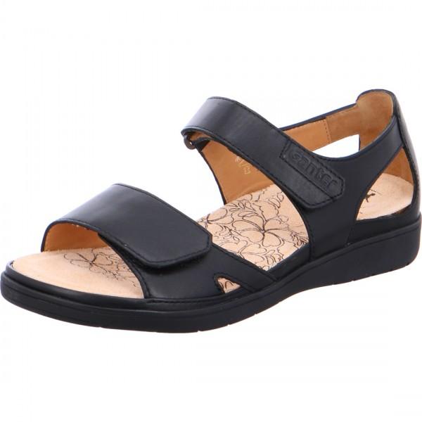 Sandalette Gina schwarz