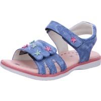 Sandale Lulu blue