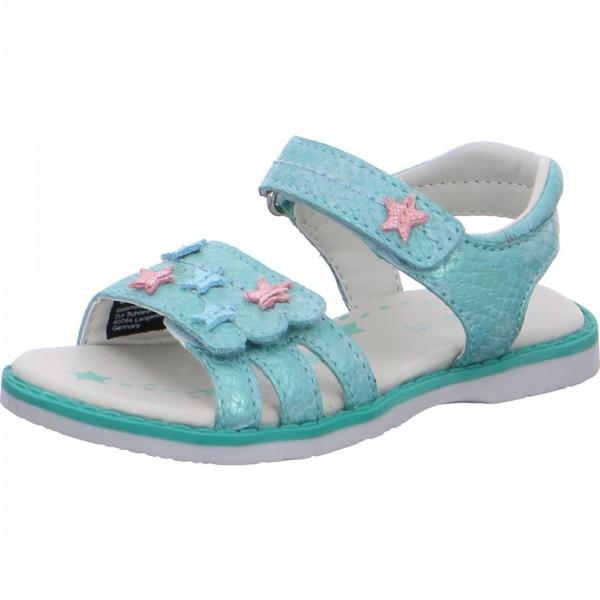 Sandale Lulu mint