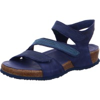 Sandale Yogeh indigo