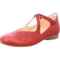 Ballerina Guad rosso