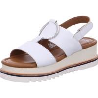 Damen Sandale Durban weiß