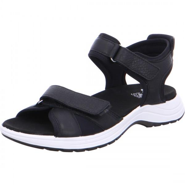 Sandale Panama schwarz