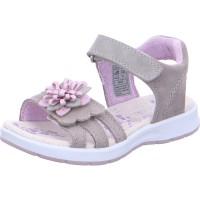 Sandale Dorita grey