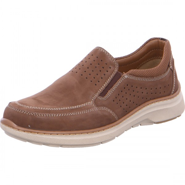 Loafers Pedro brown