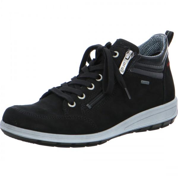 "ara Hightop Sneaker ""Tokio"""