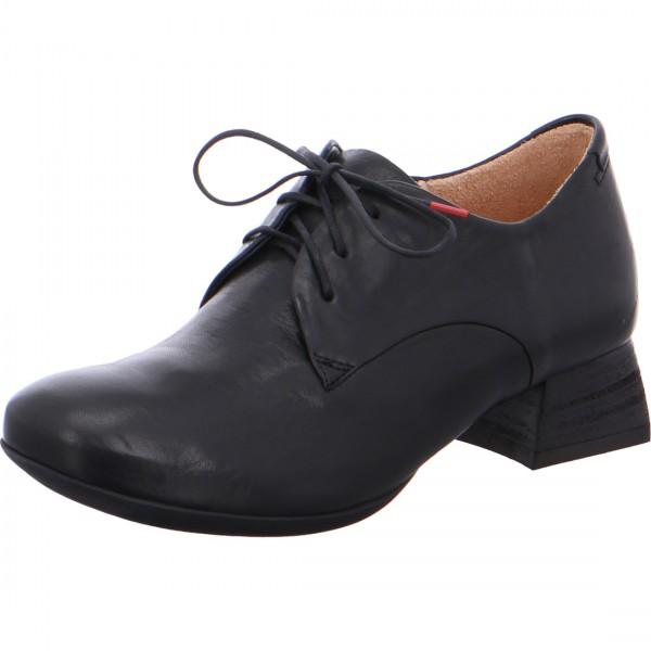 Court shoes Delicia black