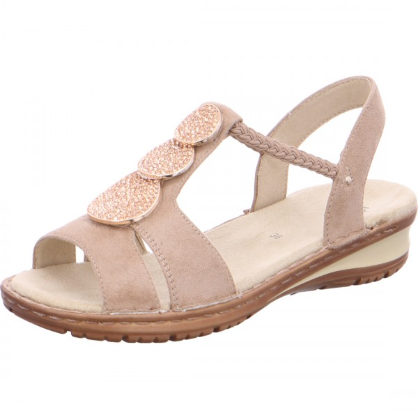 Sandale Hawaii camel