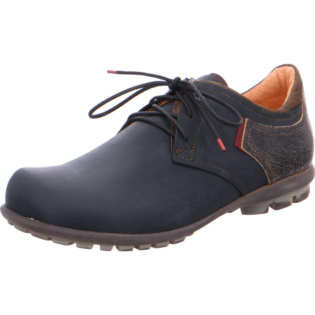 Think! Chaussures à lacets noir yDvmUbtBK