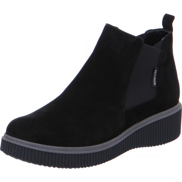 2aa41fc6bb1 Mephisto ladies' boot EMIE | Half-Boots | Women | Mephisto Shop