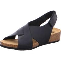 Sandale Venus negro
