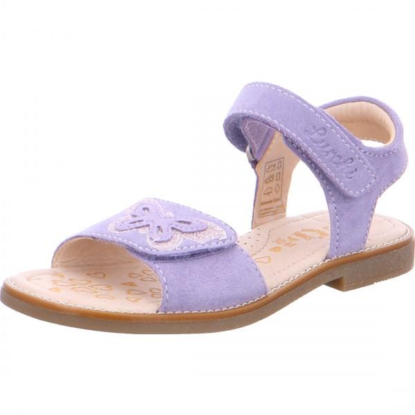 Sandale Zia lilac