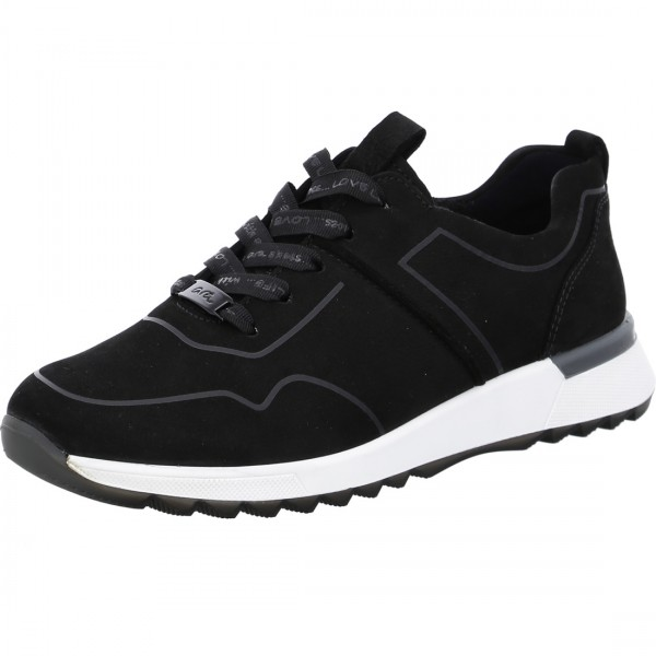 Sneaker Venice schwarz
