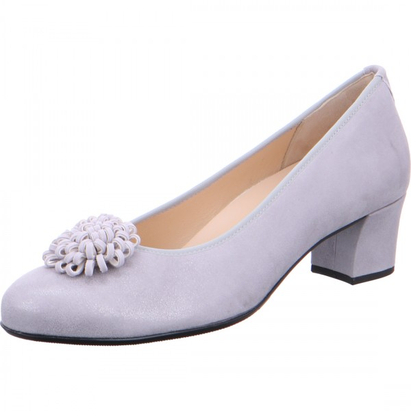 Pumps Florenz grau