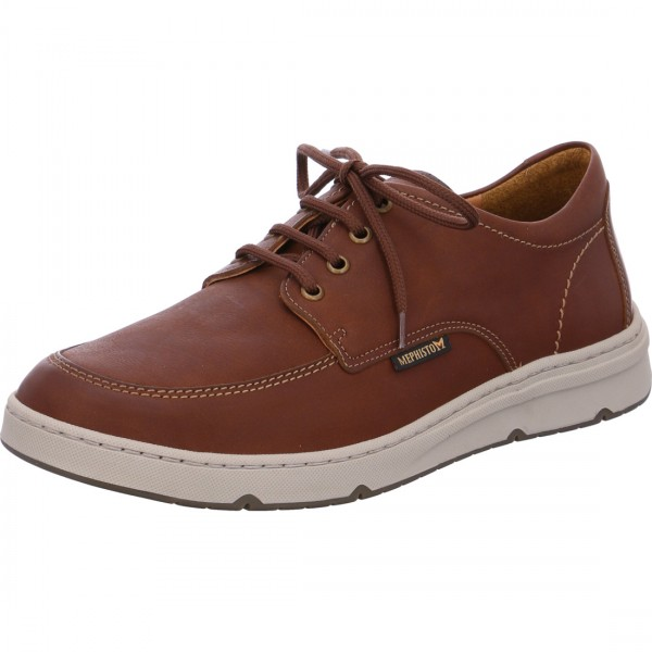 Mephisto lace-up JUSTIN