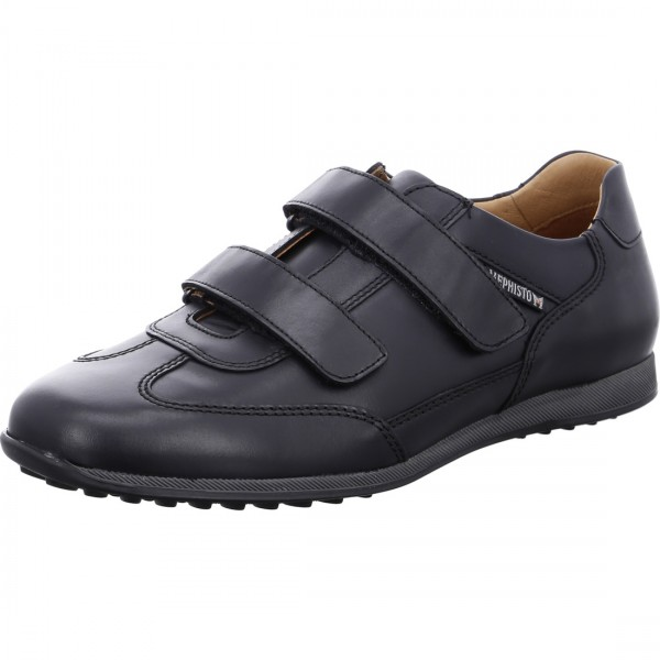 Mephisto loafer Lorens black