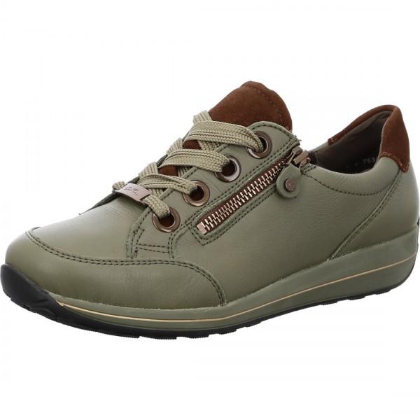 Sneaker Osaka oliv