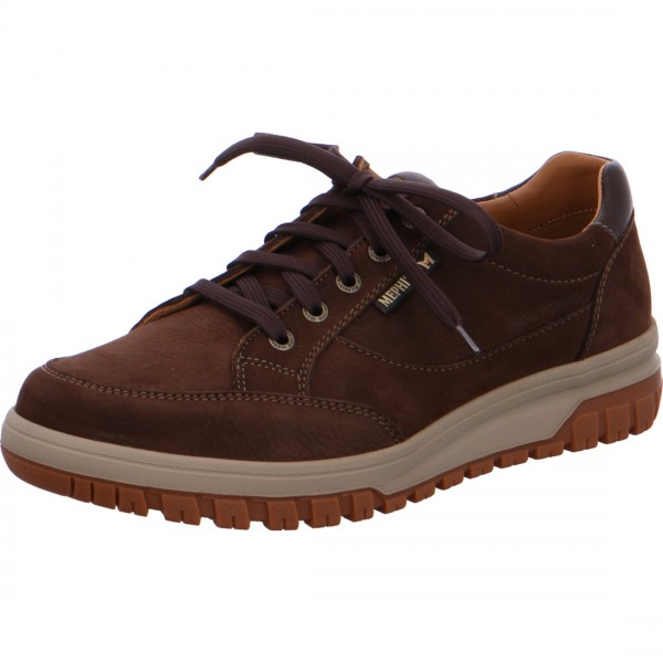 Mephisto men's lace-up PACO