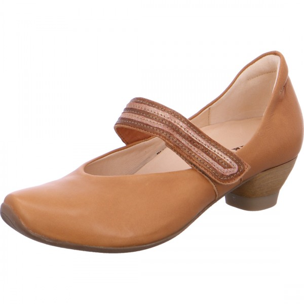 Courts shoes Aida brown