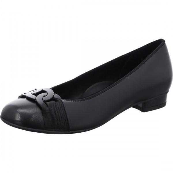 Ballerines Bari noir