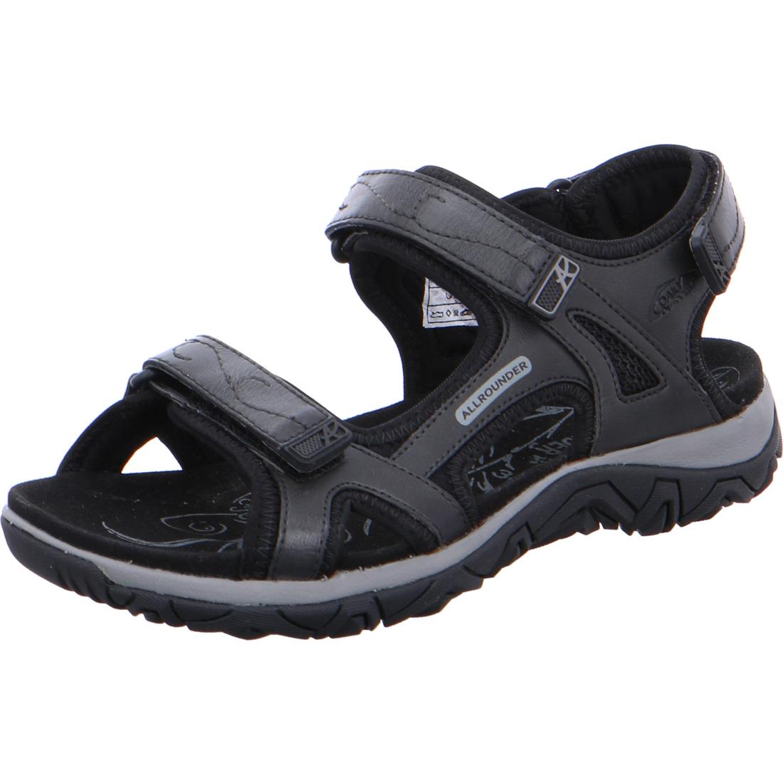 allrounder sandale larisa sandaletten damen mephisto shop. Black Bedroom Furniture Sets. Home Design Ideas