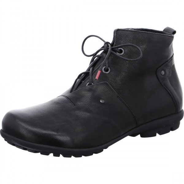 Boot Kong black