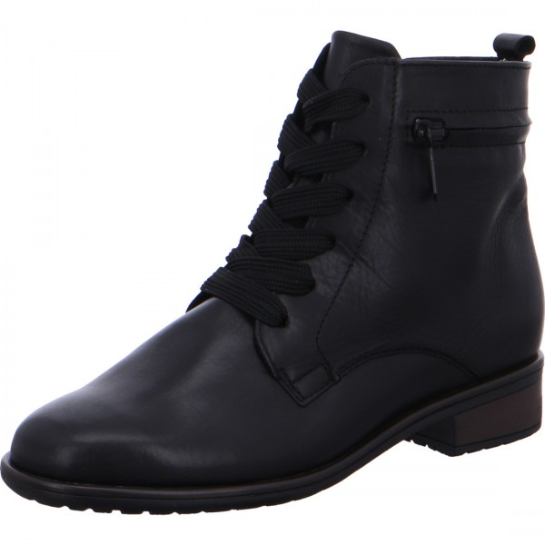 Ankle boots Liverpool black
