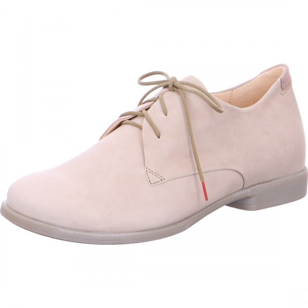 Lace-ups Agrat offwhite
