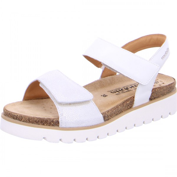 Mobils sandales Thelma silver