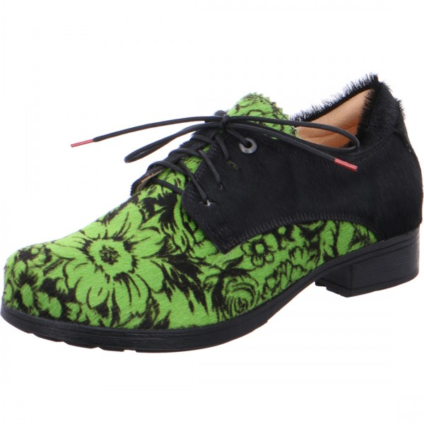 """Think lace-up """"DENK"""""""