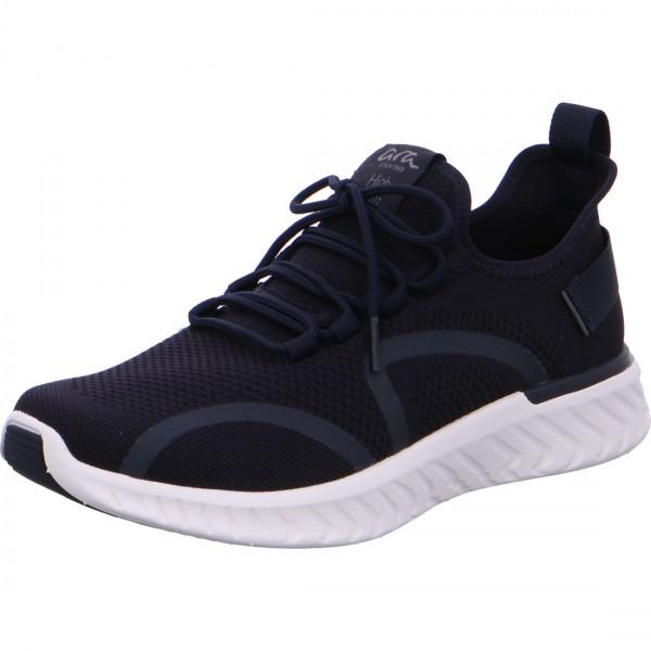 Sneaker San Diego blau