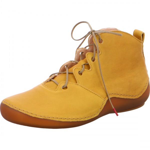 Ankle boot Kapsl curcuma