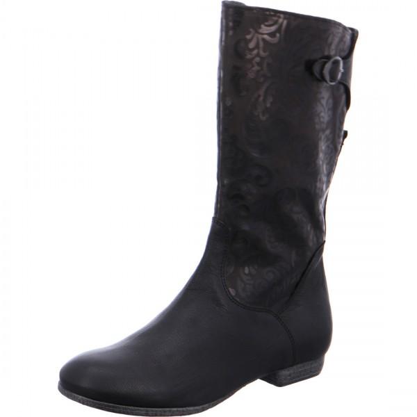 "Think boot ""EBBS"""