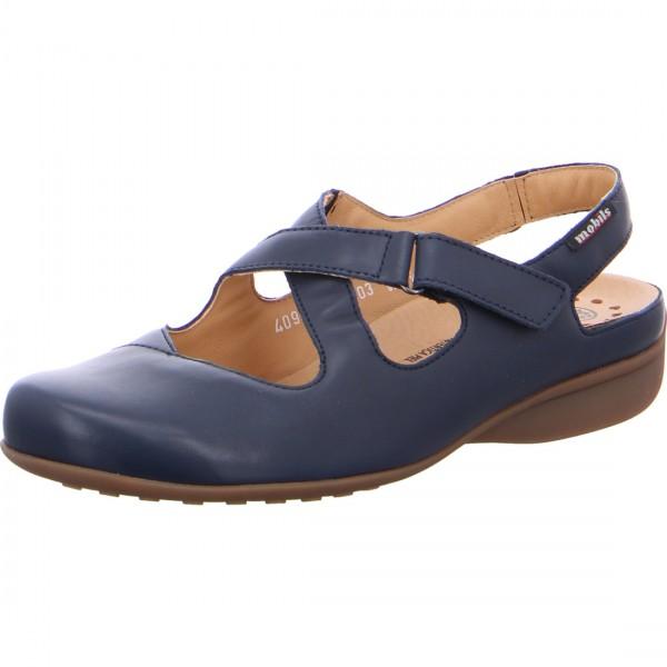 Mobils chaussures Fiorine deep blue