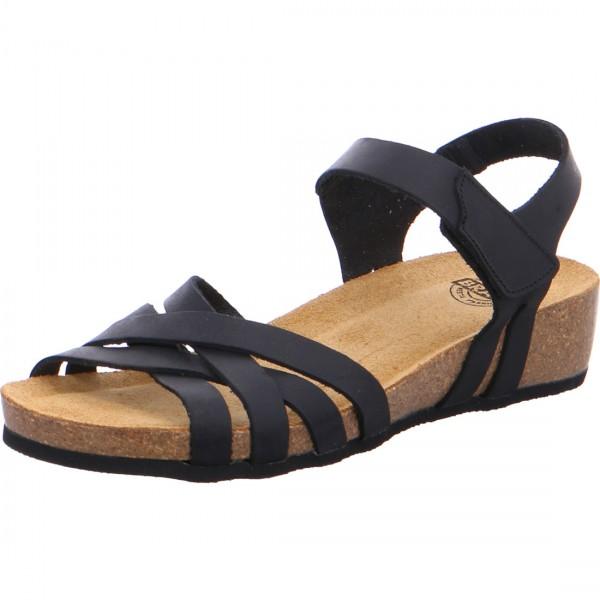 Sandale Creta negro
