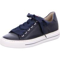 Damen Sneaker Courtyard blau