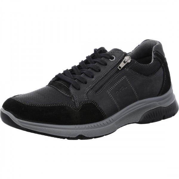 Sneaker Marco black