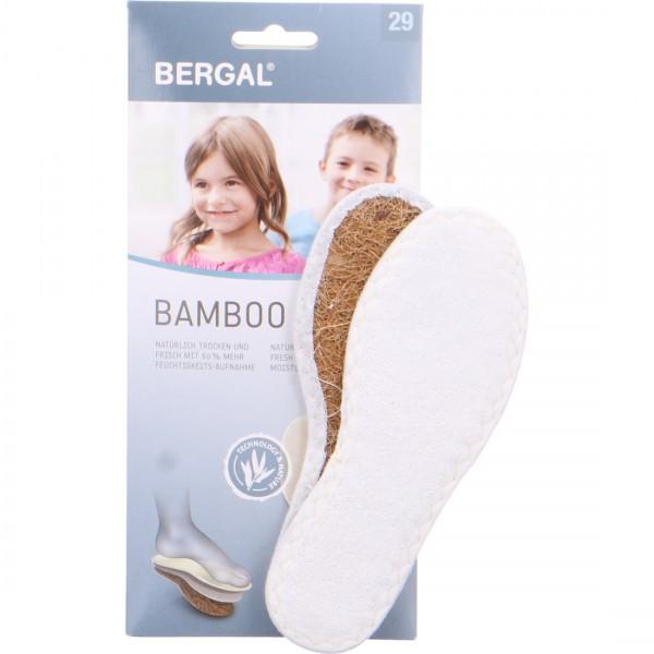 Kinder Frotteeeinlage BAMBOO