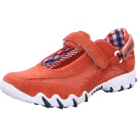 Allrounder Slipper Niro Camelian Red