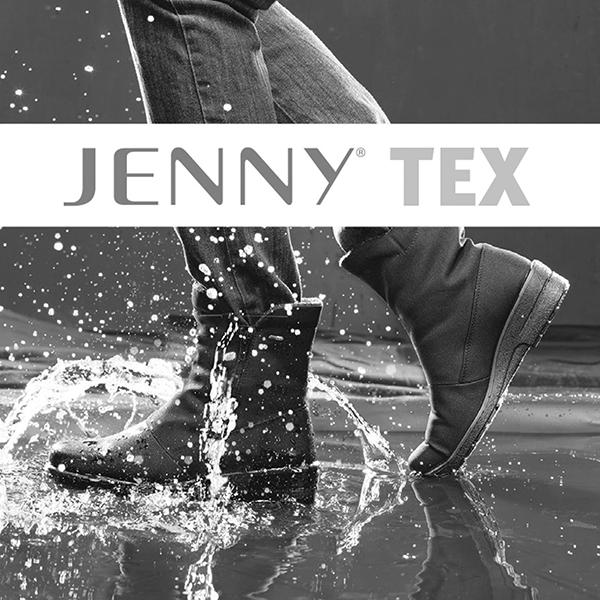 Jenny-Tex