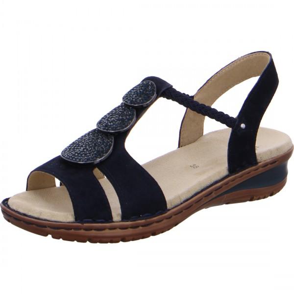 Sandal Hawaii blue