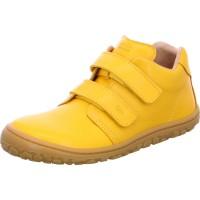 Barefoot Halbschuh Noah yellow