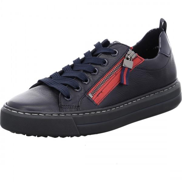 Sneakers Courtyard blue