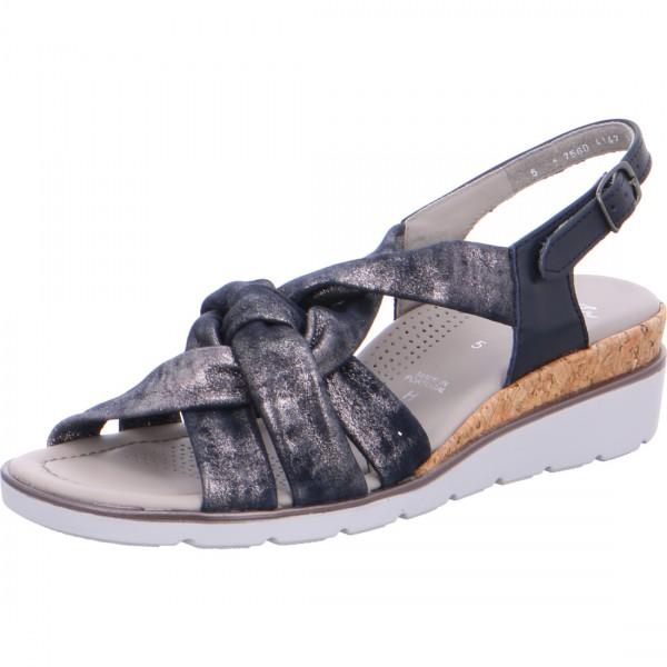 ara wedge sandals Lugano