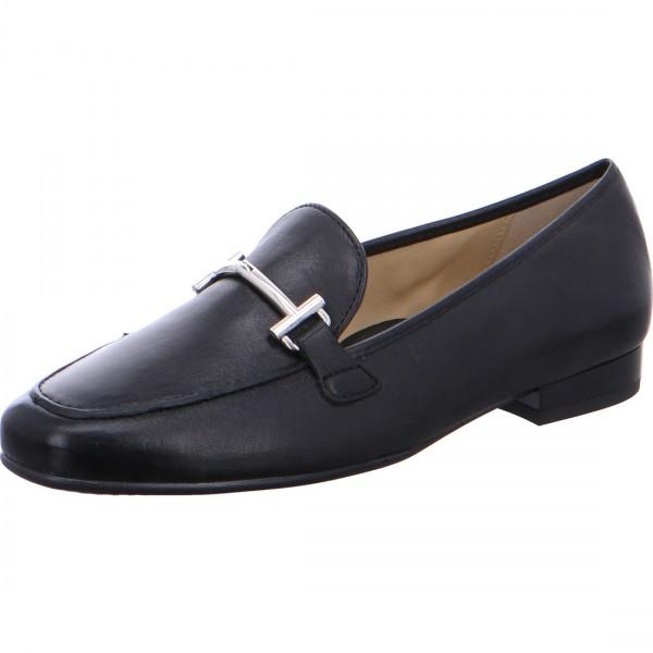 Loafers Kent black