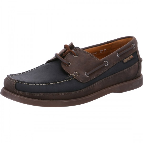 Mephisto men's lace-up BOATING