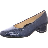 Damen Pumps Graz blau