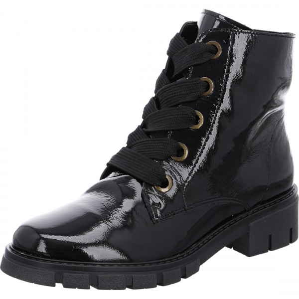 Ankle boots Dover black